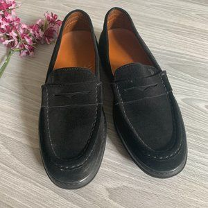 Tod's Gommino Suede Driving Moccasin 7